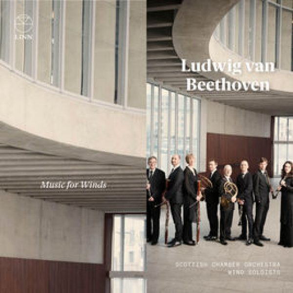 BEETHOVEN - Music for Winds