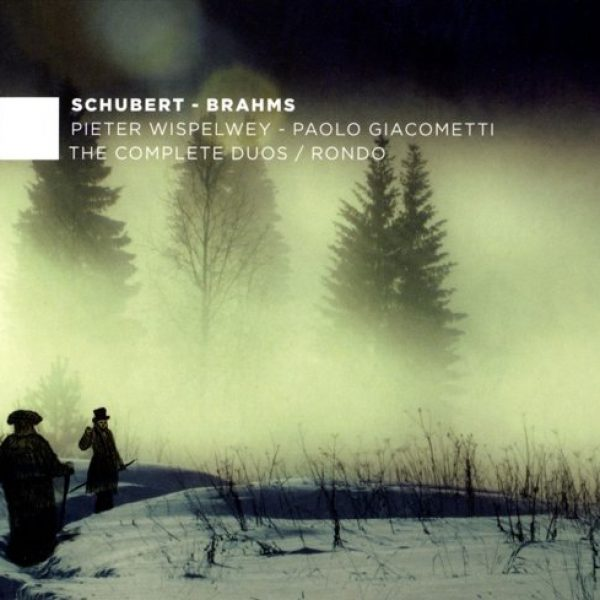 Recensie Schubert, Brahms - The Complete Duos / Rondo