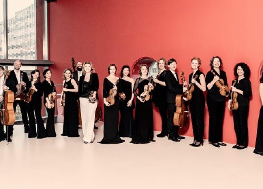 Amsterdam Sinfonietta programmeert een nieuwe festival rondom strijkersmuziek - Luister magazine