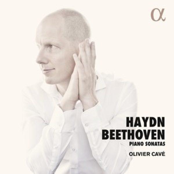 BEETHOVEN, HAYDN - Piano Sonatas