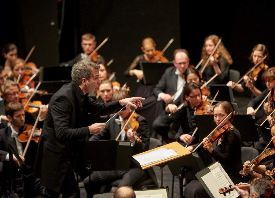 Beethoven Orchester Bonn in Kerkrade