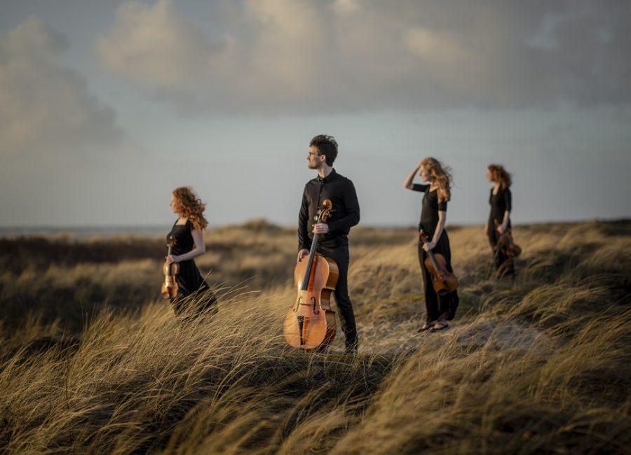 Internationaal Kamermuziekfestival Schiermonnikoog