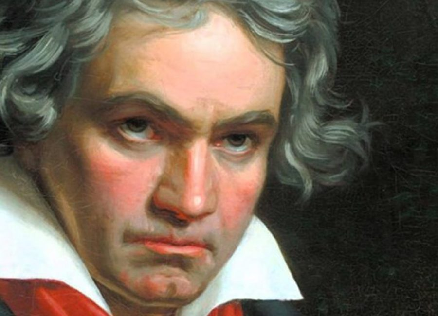 Beste van Beethoven - top 5