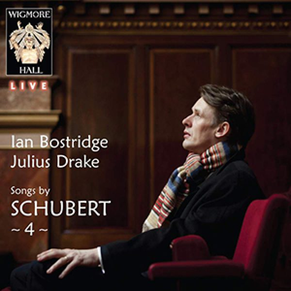 SCHUBERT - Songs – Volume 4