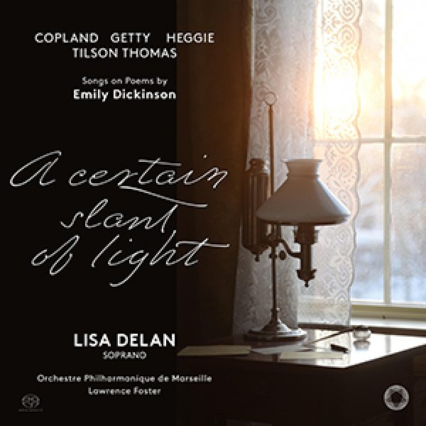 DIVERSEN - A certain slant of light