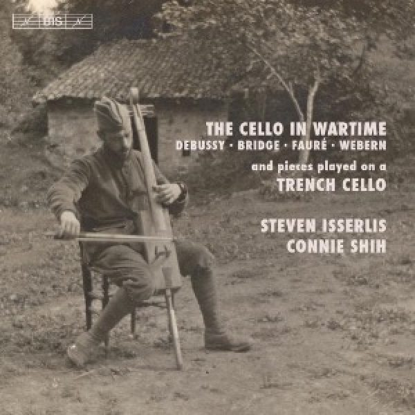 DIVERSEN - The Cello in Wartime