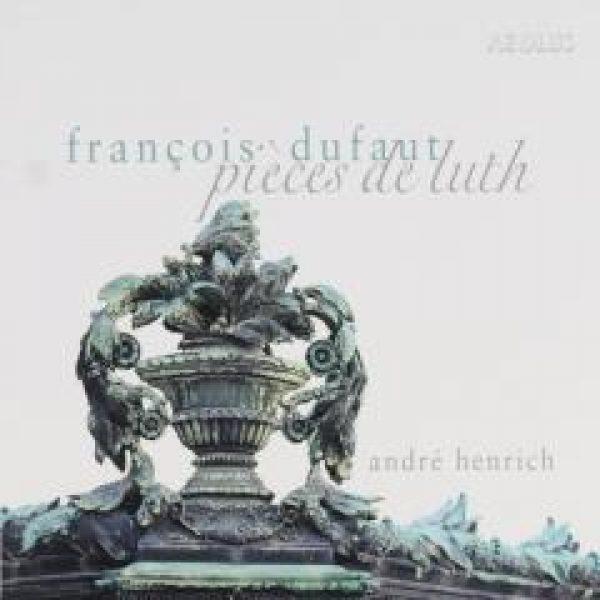 DUFAUT - Pièces de luth