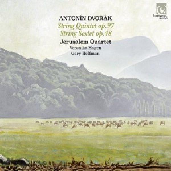 DVOŘÁK - String Quintet Op. 97