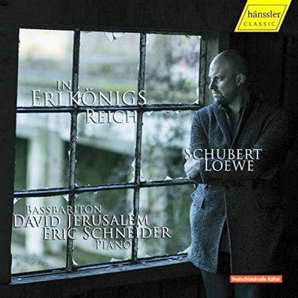 David-Jerusalem-Balladen-Hänssler