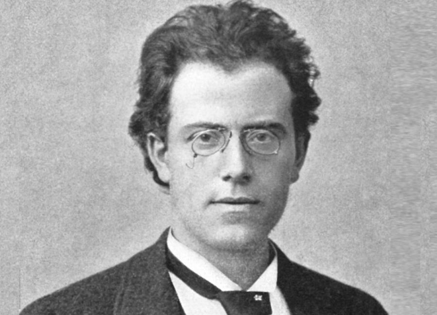 Gustav Mahlel-special - Luister magazine over klassieke muziek
