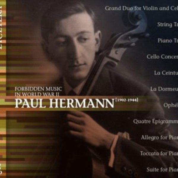HERMANN - Forbidden Music in World War II