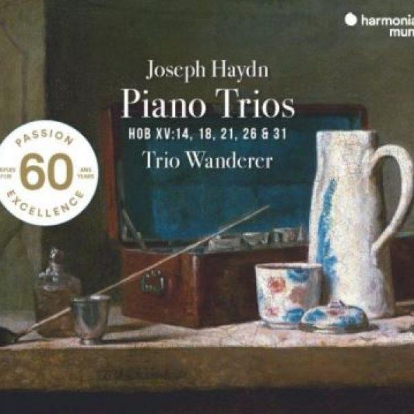 Haydn - Piano Trios