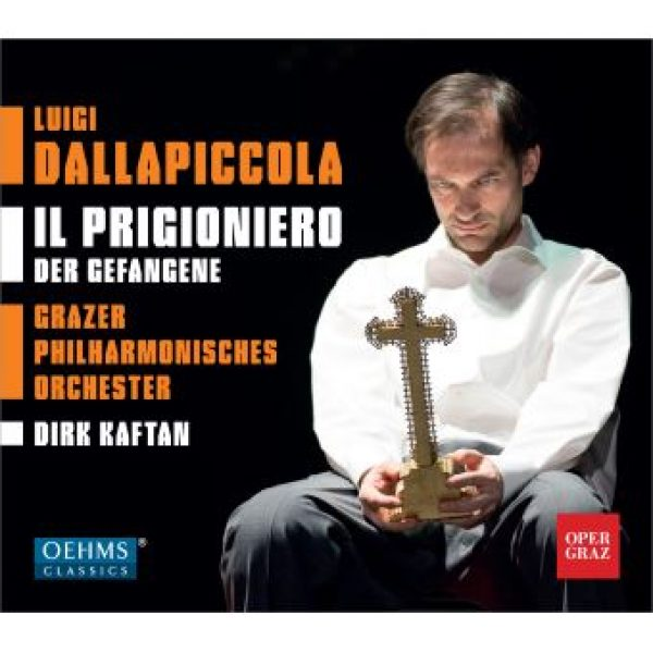 Dallapiccola - Il prigioniero