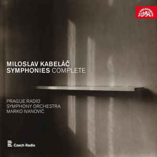 KABELÁC - Symphonies complete