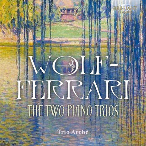 WOLF-FERRARI