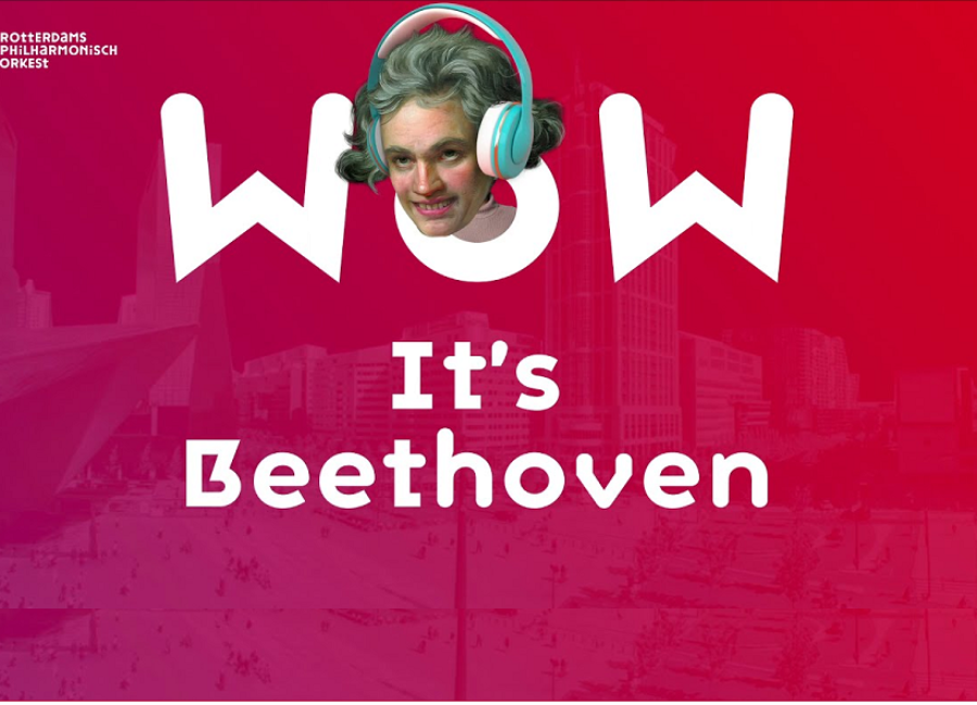 Beethoven at Home