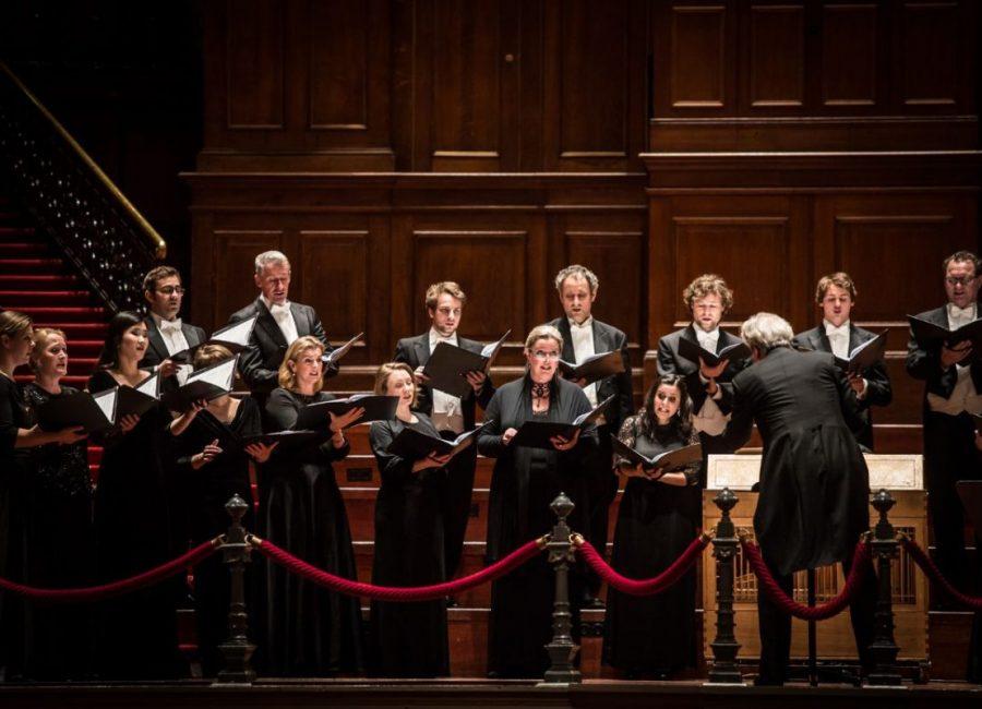 Musis op Maandag: Mozarts Requiem
