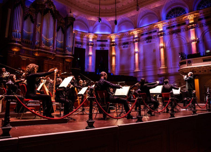 Nederlands Kamerorkest Het Concertgebouw Francoix Leleux © Melle Meivogel (1)