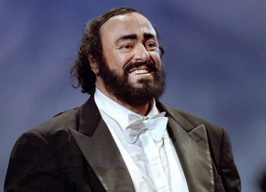 Luciano Pavarotti krijgt nu ook een musical - Luister magazine over klassieke muziek