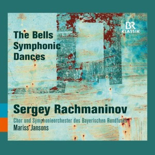 RACHMANINOFF - The Bells