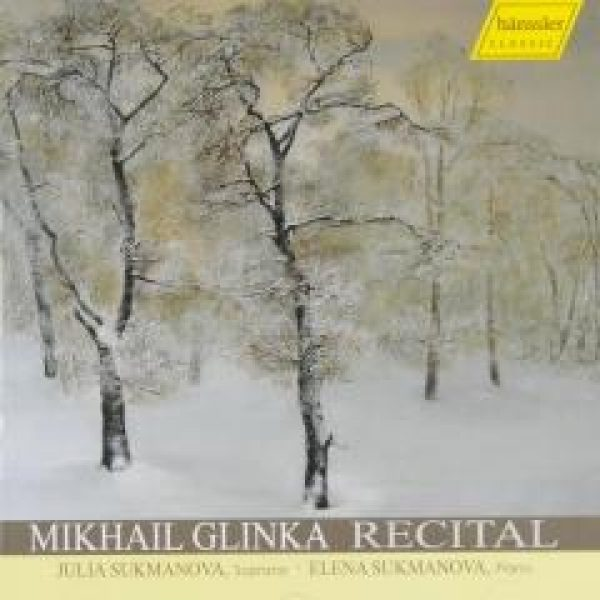 Glinka - Recital