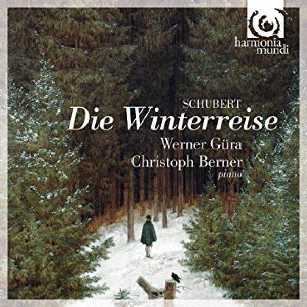 SCHUBERT - Winterreise