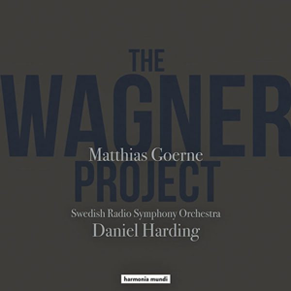 WAGNER The Wagner Project