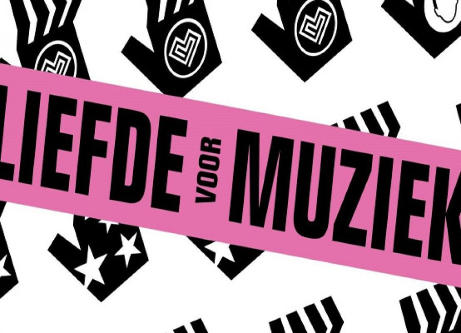 Petitie Liefde voor Muziek