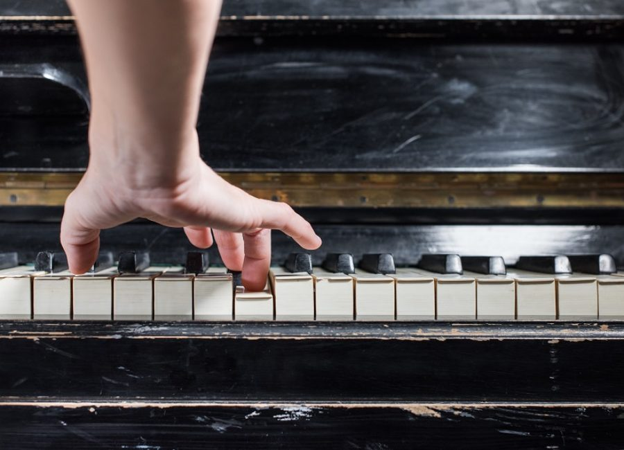 Wat is het verschil tussen een piano en een vleugel? - Luister magazine over klassieke muziek