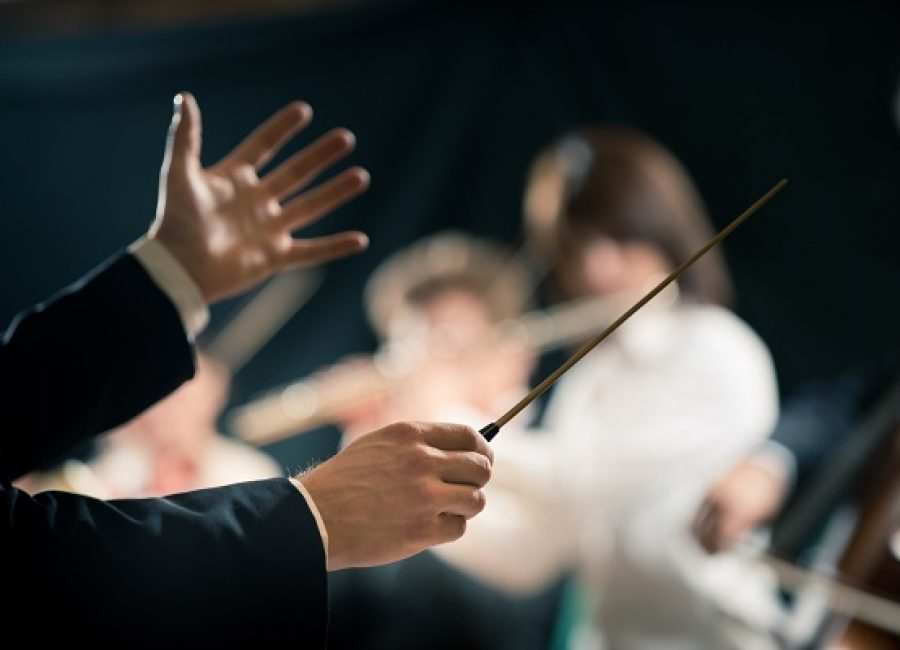 Bernard Haitink stopt als dirigent - Luister magazine